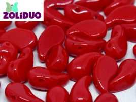 Zoliduo® Left Version 5 x 8 mm Opaque Red - 10 szt