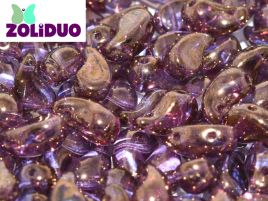 Zoliduo® Right Version 5 x 8 mm Crystal Bronze - 10 szt