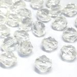 Fire Polish British 8 mm Crystal - 10 szt