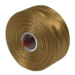 Nici SuperLon (S-Lon) AA tex 35(0,09mm)  GOLD ok.69 m