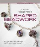 SHAPED BEADWORK  -  Diane Fitzgeralds