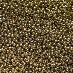 Toho Round 15/0 Antique Bronze TR-15-223 5 gram