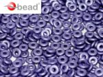 O bead ® 1 x 3,8 mm Alabaster 29425 5 gram