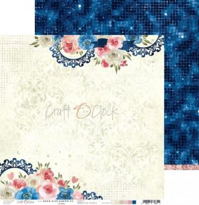 BOLD 7 GLAMOUR double-sides paper 30,5x30,5 cm 190gr - 1 pc