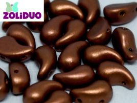 Zoliduo® 5 x 8 mm Left Version  Copper -10 st