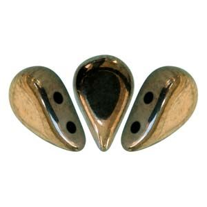 Amos® Par Puca® 5x8mm Dark Gold Bronze - 5 gr