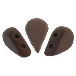 Amos® Par Puca® 5x8mm Dark Bronze Matr