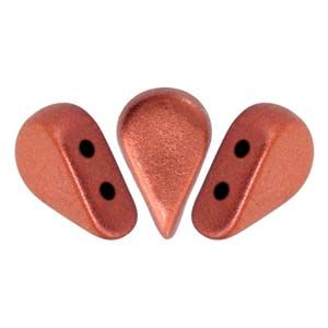 Amos® Par Puca® 5x8mm  Bronze Red Mat - 5 gr
