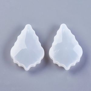 Silicone Moulds for resin 64x4222 mm (78x54x20mm)- 1 pc