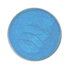 Barwnik, pigment Luster Pure Blue  metaliczny perłowy -  puder -  5 gram