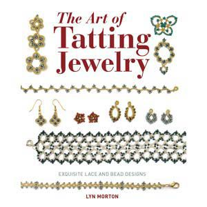 THE ART OF TATTING JEWELRY - 1 SZT