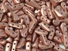 Vexolo® 5x8 mm Vintage COPPER  10 szt - 1 op